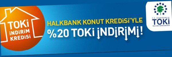 TOKİ Borcu İçin Kredi Veren Bankalar 2018